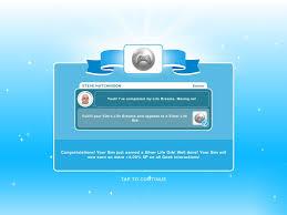The Sims Freeplay Life Dreams Legacies Update Platinum