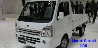 new car launches by maruti in 2015Maruti Suzuki LCV will Launch in Fiscal 2015  LCV News  Light