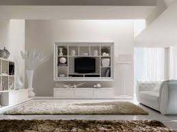 White Living Room Cabinets Beautiful Wall Mount Tv Shelves And Cabinet For Cozy White Living