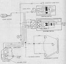 ford headlight switch wiring diagram??? the h a m b 1973 ford f100 wiring diagram at 1979 Ford F150 Headlight Wiring Diagram