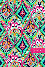 lilly pulitzer wallpaper crown jewels