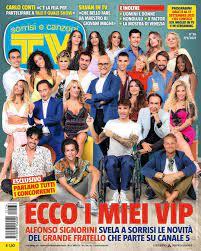 GF VIP 6: ecco chi sono i concorrenti single e i concorrenti impegnati  della nuova edizione del reality - Giuseppe Porro