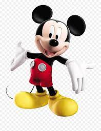 Download Free Png Baby Mickey Mouse - Mickey Mouse Psd - free transparent png  images - pngaaa.com