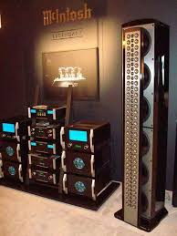 17 best ideas about audio crossover floor standing mcintosh labs xrt2k speakers and mcintosh mc2kw power amps