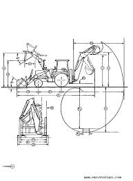 john deere 300d 310d 315d backhoe loaders repair technical manual enlarge repair manual john deere 300d 310d 315d backhoe loaders repair technical