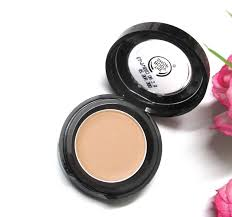 the body matte clay full coverage concealer