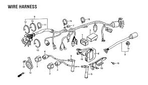 honda rebel 250 1986 wiring wiring diagrams best 1986 honda rebel 250 cmx250c wire harness parts best oem wire honda v60 magnum honda rebel 250 1986 wiring