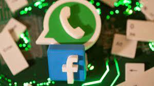 Facebook, twitter compliance failure calls trouble; Zql5zcqcogezbm