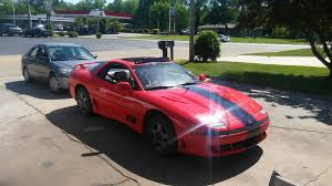 mitsubishi 3000gt fast and furious. was kinda doggy off line but fast after 30mph the 93 5speed is snappy all way and undercoated with rynoliner or some protectant both my 3000gt were mitsubishi furious 4