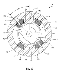 Motor medium size patent ep0735651b1 single phase variable reluctance motor having drawing induction motor speed