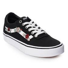 Designer Shoes That Look Like Vans Vans Ward Womens Skate Shoes In 2019 Products Vans