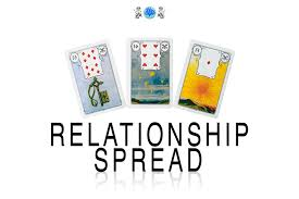 love relationships spread capis occult