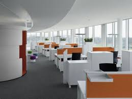 tidy office. Modern Office Designs And Layouts Tidy Comfort Plans Designsc21 H