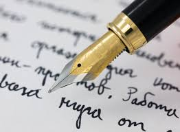 Image result for fountain pen