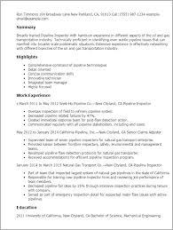 Amusing Health Inspector Resume 11 In Professional Resume Examples With Health  Inspector Resume