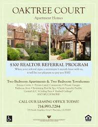 18 Images Of Apartments Resident Referral Template Zeept Com