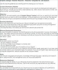 Nanny Resume Objective Example Nanny Resume Nanny Resume Examples ...