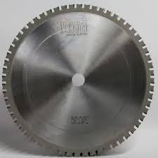 metal cutting saw blade. ake tungsten tipped metal cutting saw blade