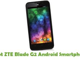 Root ZTE Blade G2 Android Smartphone ...
