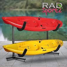 8 diffe kayak storage ideas get