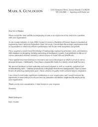 Chemical Engineer Cover Letter Sample Chemical Engineering