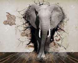 Wall. Wallpaper For The Walls. 3D ...