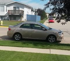 Toyota Corolla Questions - how do i post my car for sale - CarGurus