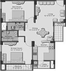 Vastu Plan Apartment   GharExpertVastu Plan Apartment
