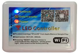 iproled wifi app control 10w rgb led floodlight outdoor lighting for landscape in floodlights from lights lighting on aliexpress com alibaba group