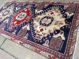 authentic genuine handmade persian rug 4 6