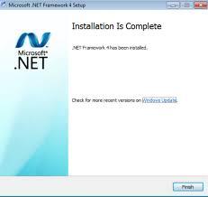 net framework 4 0 4 5 offline and