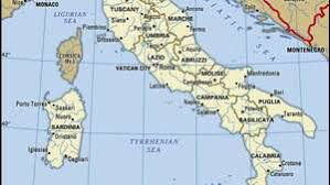It comprises the po river valley, the italian peninsula and the two largest islands in the mediterranean sea, sicily and sardinia. Italy Facts Geography History Flag Maps Population Britannica