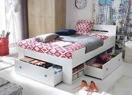 bed frame with storage drawers. Exellent Bed Image Is Loading NepoDoubleBedFrame3StorageDrawersamp And Bed Frame With Storage Drawers