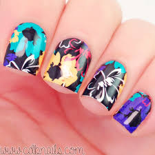 Aliexpress.com : Buy BORN PRETTY Flower Painting Nail Art Water ...