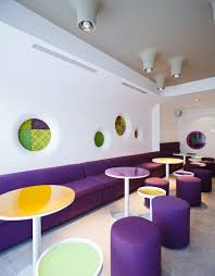 Cafe Design Interior Design Ideas