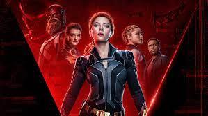 watch the Black Widow movie online ...