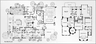 Residential Floor Plans And Elevations  Homes ZoneEstate Home Floor Plans