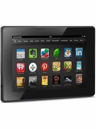 Amazon Kindle Fire HD 2013 16GB Price ...