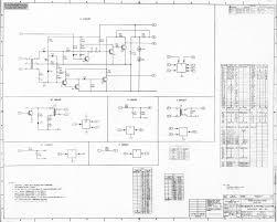 apollo guidance computer agc schematics drawing no