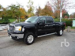Used GMC Trucks | Selling Soon | Ritchie Bros. Auctioneers