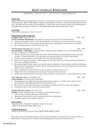 Hedge Fund Resume Template Best of Hedge Fund Resume Template Best Of Bank Financial Advisor Resume