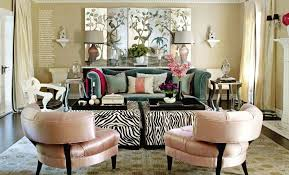 great room furniture ideas. Luxury Zebra Storage Ottoman For Living Room Furniture Ideas Great V