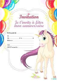 Carte D Invitation Anniversaire Ado Invitations Anniversaire Carte D