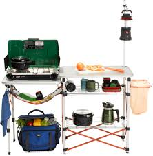 Camp Kitchen Camp Kitchen Via Rei A Portable Way To Bring Your Kitchen With