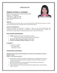 How Do You Create A Resume Make A Resume Here Are How To Make