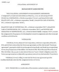 Contract Management Agreement. Construction Project Management ...