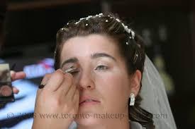 bridal makeup by toronto makeup artist