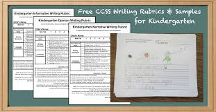 CCSS grade      narrative writing rubric   Student Learning     brownPersonal and Fictional Narrative Scoring Rubric