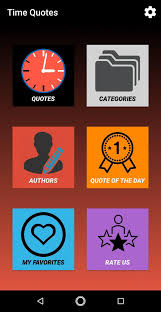 Time Quotes In English Best Clock Life Status For Android Apk