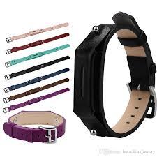 luxury brand watch bands pu leather watch band wrist strap for fitbit flex 2 smart watch straps new design hot leather strap for watches watches